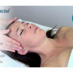 Curso Masaje Linfatico Facial Online