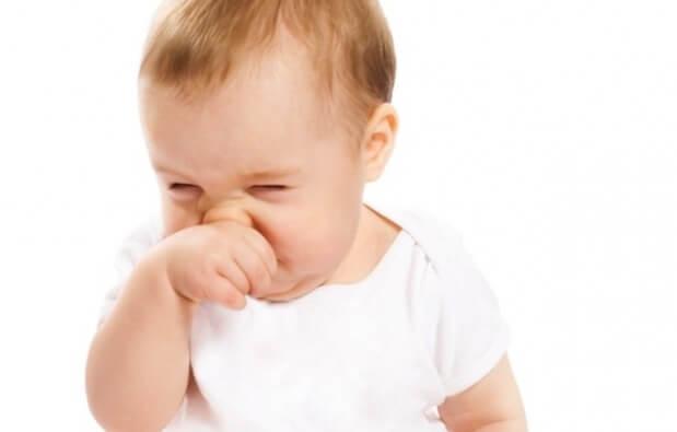 Congestion nasal Bebes Quiros