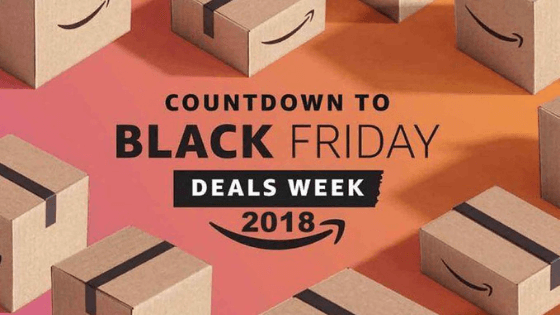 Ofertas Amazon Escuela Quiros Black Friday 2018