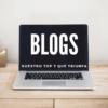 TOP 7 | Los Mejores Blogs de Masaje